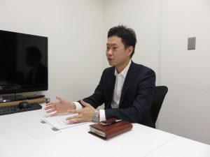 ブルースクレイ・ジャパン株式会社 glu事例紹介