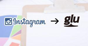 instagram x glu