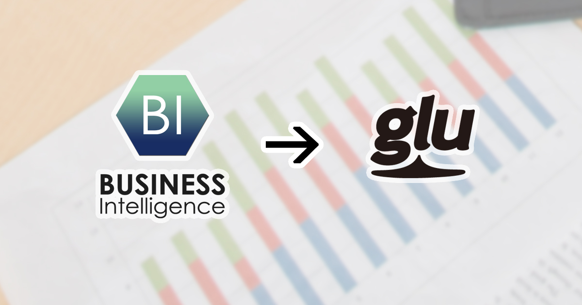 business inteligence x glu