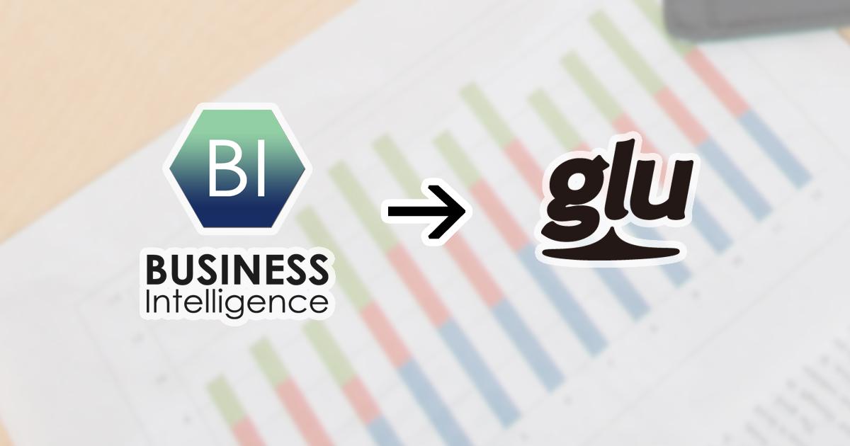 business inteligence x glu