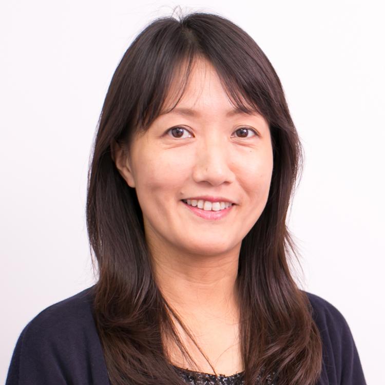 鶴見亜希乃 (Akino Tsurumi)